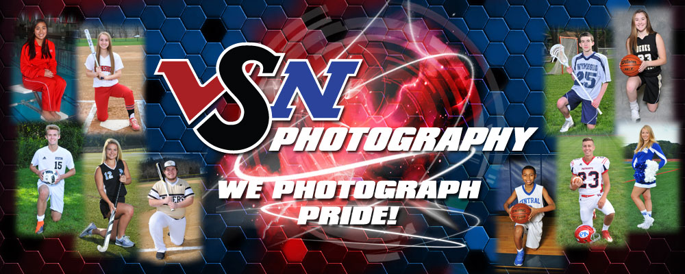 VSN Photography Home